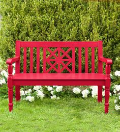 Add some classic style and useful seating to any outdoor space with our Legacy Diamond Eucalyptus Outdoor Bench. Perfect for your garden, front porch or pati…