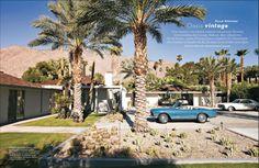 ...love Maegan ~ Fashion, DIY, Home, Lifestyle: 60's Modern Home in Palm Springs ~ blog