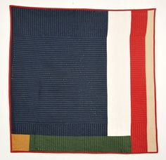 CAMPFIRE QUILTS by Ebony Porter