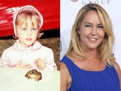 Erin Murphy (Tabitha Stephens) - Then and Now Agnes Moorehead, Beautiful Person, Beautiful Women, Bewitched Tv Show, Lola Albright, Life In The 1950s, Bewitched Elizabeth Montgomery, Erin Murphy, Star Actress