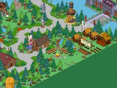 My Kamp Krusty- Let's see yours!