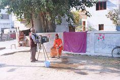 Jhatpat Street Photographer And The Beggar Poet of Mumbai by firoze shakir photographerno1, via Flickr