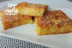Patatesli Tuzlu Kek Tarifi nasıl yapılır? 3.002 kişinin defterindeki Patatesli Tuzlu Kek Tarifi'nin resimli anlatımı ve deneyenlerin fotoğrafları burada. Yazar: Mehtap Turan