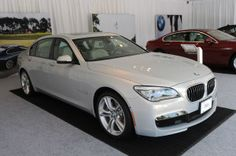 2016 BMW 750li For Sale