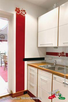 doppel treppe mit sch nem gel nder innenraumgestaltung durch die b ttinger maler werbung gmbh. Black Bedroom Furniture Sets. Home Design Ideas