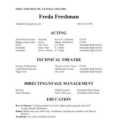 Teenage Resume Templates Drive  Pinterest  Google Docs Template And Google Drive