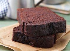 עוגת שוקולד קלה להכנה של אלן דוקאס ( צילום: שירן כרמל, סגנון: שרון טמיר )
