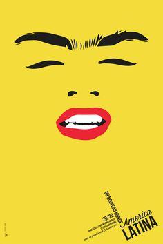 America Latina, Échirolles 2012 - Marie Gosselin