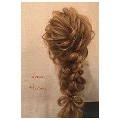 天気いーなぁ♡さぁ働くかー✨ ひろみ指名 Instagram.Facebookを見てくれた初めてのお客様。。。500円でsetします!!! 20日までです!ぜひお越しください❤ 二回目以降も6回まで使えるクーポンあります❤ #中洲arms#0922621080#中洲セット#ヘアセット#ヘアアレンジ#セットサロン #hairset #hairarrange #ブライダルヘア#中洲美容室#福岡美容室#波ウエーブ#編み込み#中洲