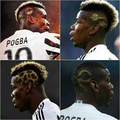 Pokebola, #Dab, Leopardo y Minion. Los de FIFA 17 tendrán problemas con el look de Pogba.