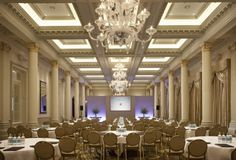 Langham Hotel Grand Ballroom, London