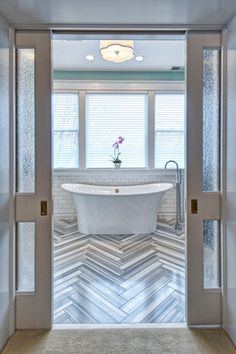 Driven By Décor: Kitchen & Bathroom Tile Favorites from Ann Sacks