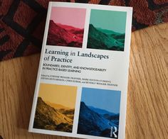 We use communities of practice at work.  A good way to share information and collaborate...Learning in Landscapes of Practice Wenger