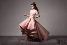 Saiid Kobeisy Fall-winter 2015-2016 - Couture