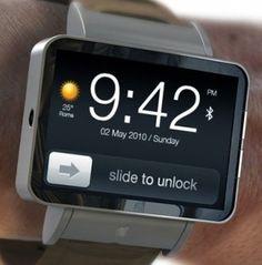Apple ya tiene producto revolucionario: el iWatch - ITespresso.es
