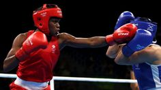 How to get into boxing - intense cardiovascular exercise from sparring in one of the Olympics' oldest sports.