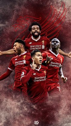 What do you know about Liverpool Football Club? Discover for yourself through this quiz questions! Consider yourself a supporter of football? How much do you know Liverpool? I want you to take on this Liverpool quiz. Liverpool Team, Liverpool Tickets, Liverpool Poster, Liverpool Fc Wallpaper, Liverpool Champions, Liverpool Wallpapers, Uefa Champions League, Premier League, Bavaria