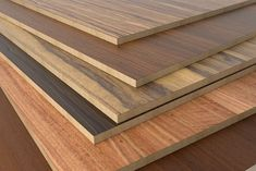 18 Types of Plywood (2021! Buying Guide) - Home Stratosphere Home Depot Plywood, Furniture Grade Plywood, Veneer Panels, Plywood Panels, Hardwood Plywood, Wooden Flooring, Wood Wood, Buy Plywood, Plywood Grades