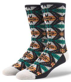 love men socks! and men that aren't afraid to wear them