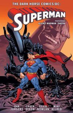 Dark Horse Comics/ DC Comics