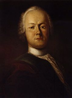 "Today is the birthday of Friedrich Gottlieb Klopstock, born in 1724. He was a German poet. His best known work is his epic poem Der Messias (""The Messiah""). His service to German literature was to open it up to exploration outside of French models."