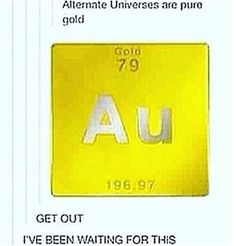 I have waited my entire fangirl life to see this joke on my dash.