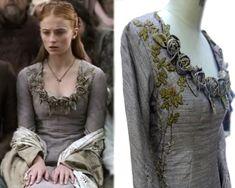Sansa, Season 1