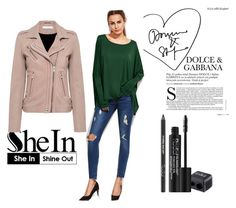 """""""Untitled #25"""" by amerlinacamdzic ❤ liked on Polyvore featuring IRO and Rodial"""