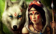 Fantasy Art Women Pic #20