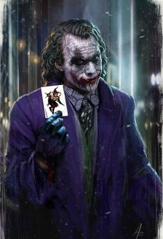 Latest 2019 Joker wallpapers and Pictures for Pc, Laptop, Android & iPhone? So, Here We Provide Joker Wallpapers & HD Joker Wallpapers and Background Images Le Joker Batman, Der Joker, Joker Heath, Joker Art, Joker And Harley Quinn, Gotham Batman, Heath Ledger Joker Wallpaper, Batman Joker Wallpaper, Joker Iphone Wallpaper
