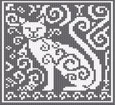 WitchWolfWeb Creations spirit cat