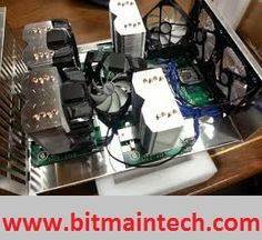 Bitmaintech company has a team of #professionals, #technologists, venture capitalists, entrepreneurs who always bring something innovative and unique for #Antminer, #Bitmain and #bitcoin #enthusiasts. @ http://www.freepressindex.com/bitmain-technologies-limited-offers-the-latest-bitmain-and-antminer-s1-583242.html