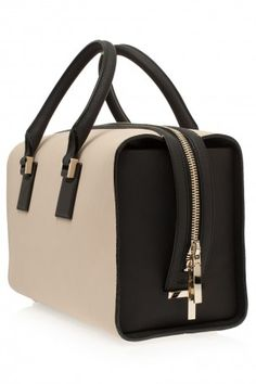 Victoria Buffalo Tote by VICTORIA BECKHAM BAGS