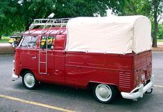 Nice VW Crew Cab.....