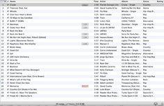 2012 Jungle Run Half Marathon Playlist