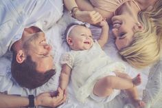 Just in love with this little family pose from yesterday's shoot!  ©BAM Photography