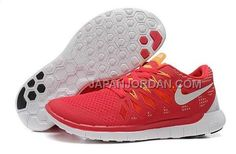 http://www.japanjordan.com/nike-free-50-2014-womens-red-white-shoes.html 新着 NIKE FREE 5.0 2014 WOMENS 赤 白 SHOES Only ¥7,598 , Free Shipping!