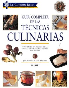 Le Cordon Bleu gua completa de las tcnicas culinarias Spanish Edition * To view further for this item, visit the image link. Easy Cooking, Cooking Tips, Chefs, Royal Recipe, Best Cookbooks, Cooking Spaghetti, Catering Food, Food Decoration, Different Recipes