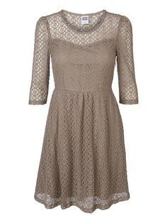 Laced Midi dress, Moon Rock, main Crochet Short Dresses, What To Wear Today, How To Wear, Moon Rock, Lace Midi Dress, Dresses With Sleeves, Long Sleeve, Fashion, Moda