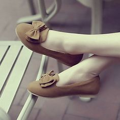 chaussures pour femmes consolent plates mocassins à talons chaussures plus de couleurs disponibles – EUR € 19.76