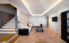 Massive Contemporary 6 Bedroom Estate in Cannes: Villa Chamade