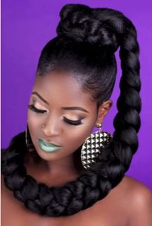 Davido's Girlfriend, Sira Kante, Flaunts Her Boobs In Sexy Photos - Celebrities - Nigeria