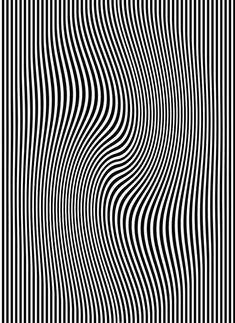 Lineas vibracionales en movimiento up_&_down