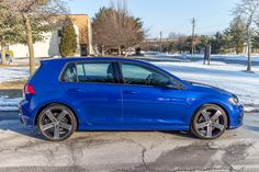 The 2015 U.S. Golf R. First of 500. (Click on photo for larger image.)