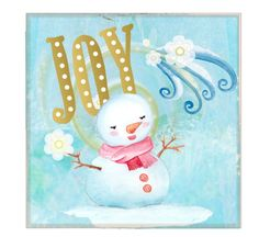 """""""Christmas Joy Card"""" by heartfinds ❤ liked on Polyvore featuring art"""