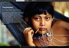 Yanomami - Sono un indigeno digitale e questa è la mia tribù!   Gli Yanomamö sono un gruppo etnico del Venezuela e del Brasile che ha una popolazione stimata in circa 11.486 individui (denominazioni alternative: Yanomame, Yanomami, Guaica, Guaharibo, Guajaribo, Shamatari, Cobari Kobali, Cobariwa). I contatti che la popolazione ha avuto con i missionari, gli ufficiali del governo, i minatori, i giornalisti, i turisti e gli antropologi hanno portato profondi cambiamenti allo stile di vita di…