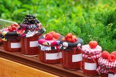 Tartósítószer nélkül-lekvár,szörp Marmalade, Raspberry, Joy, Fruit, Desserts, Table, Remove Stickers, Simple, Tailgate Desserts