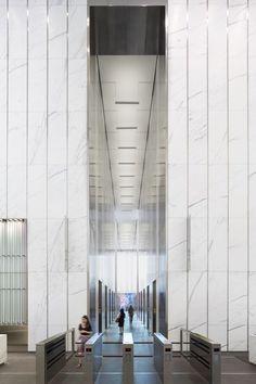 One World Trade Center,© James Ewing
