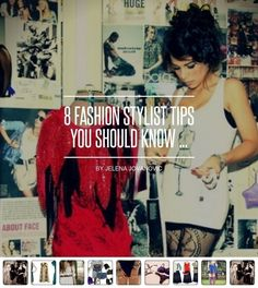 8 #Fashion Stylist Tips You Should Know ... - Fashion