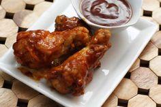 poulet à la sauce barbecue au cookeo,un délicieux plat de poulet pour votre dîner ce soir. voila la recette la plus facile pour le cuisiner.